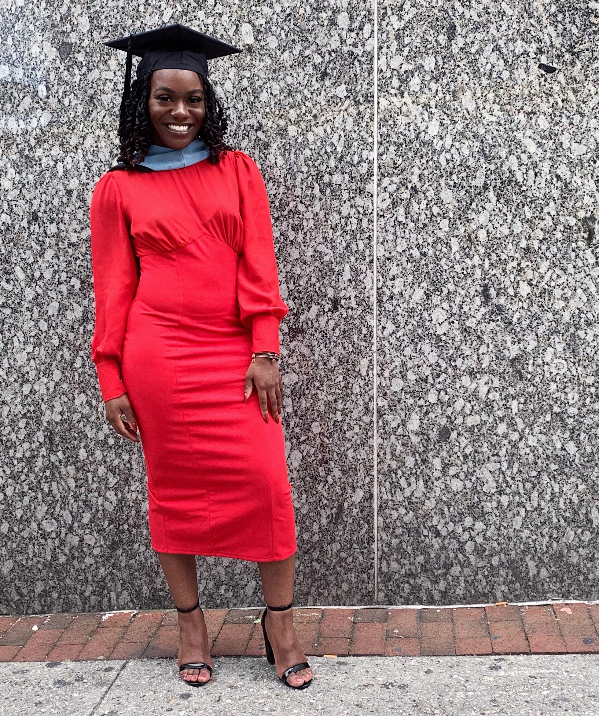 Sanya Oluwafemi