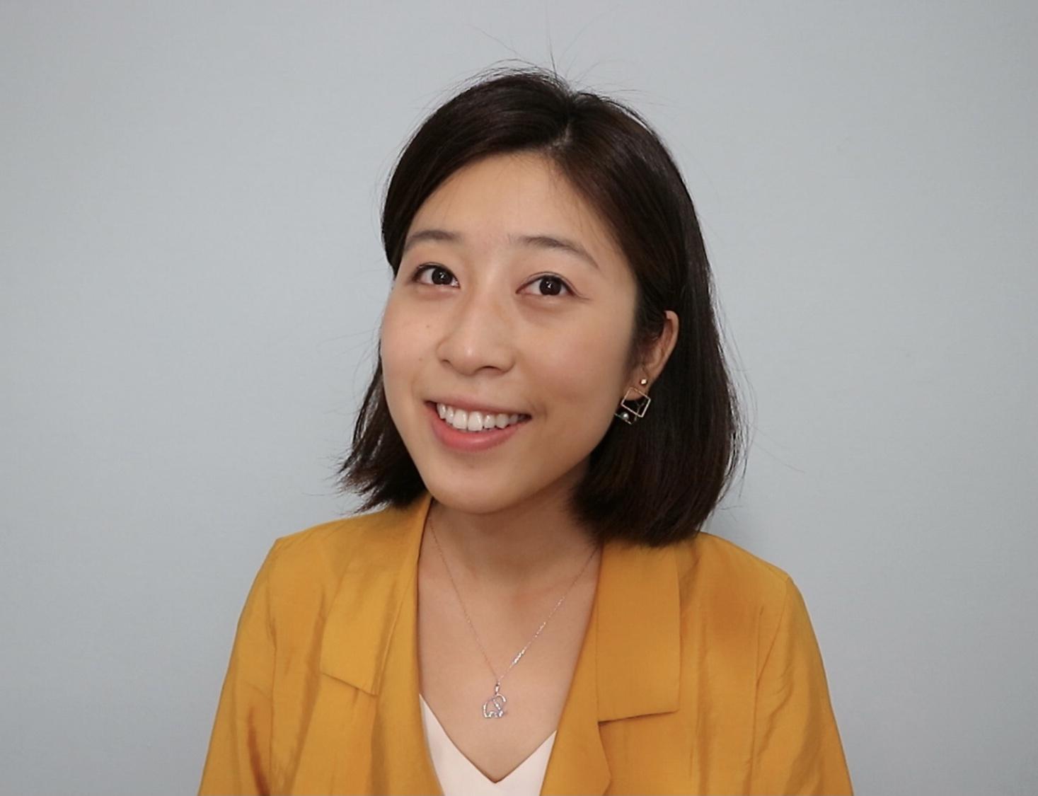 Danlei (Gladys) Xiang