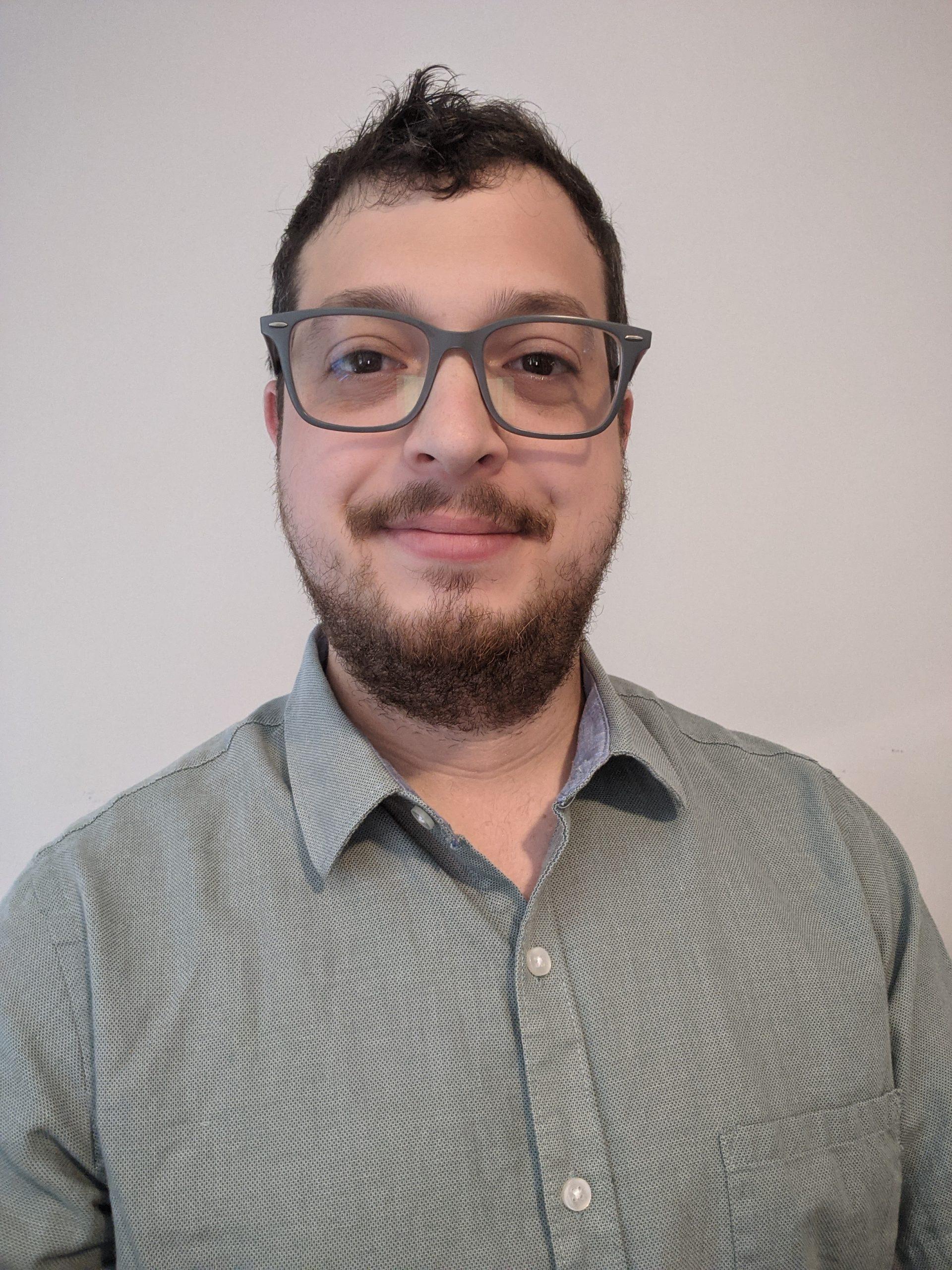 Zachary Siegel